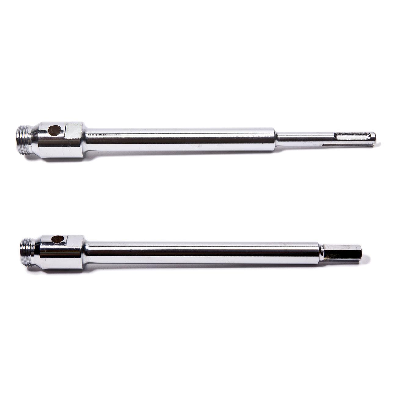 Drill Bit Extension - Core Drill Extension - Classic Range