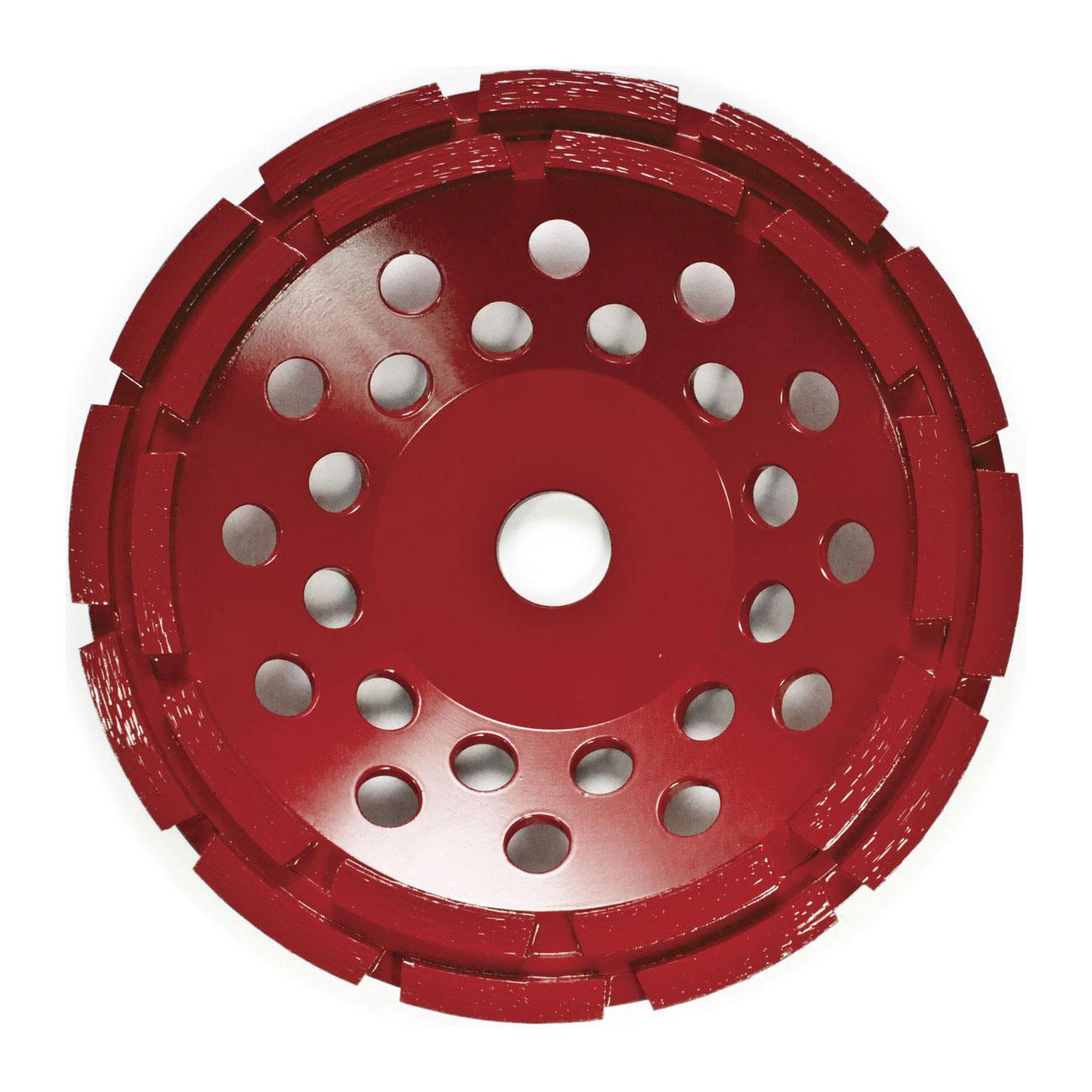 Diamond Grinding Wheels Grinding Cup Wheel Premier Range CDP