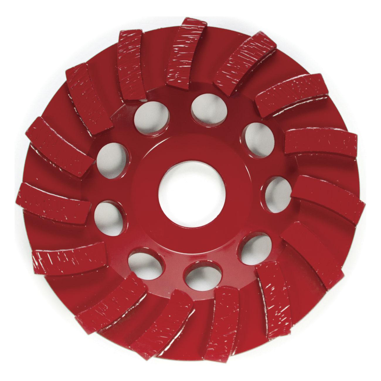 Diamond Grinding Disc. Grinding Cup Wheel Premier Range CTP